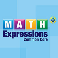 Math Expressions Common Core