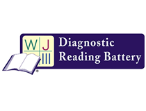 woodcock johnson diagnostic reading battery