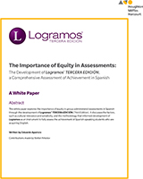 Logramos® Third Edition White Paper