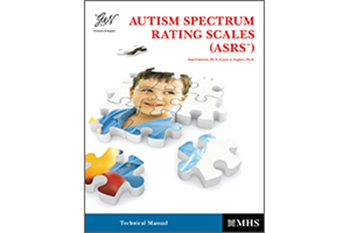 Autism Spectrum Rating Scale (ASRS)