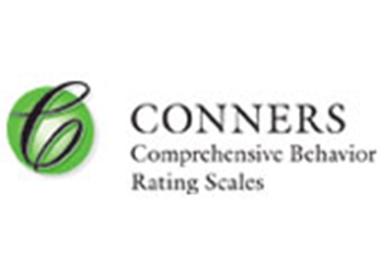 Conners Comprehensive Behavior Rating Scales