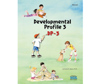 Developmental Profile, 3rd edition (DP-3)