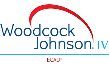 Woodcock-Johnson® ECAD™