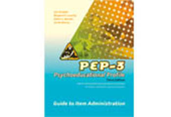 Psychoeducational Profile, Third Edition (PEP-3)