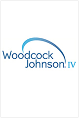 Woodcock Johnson IV