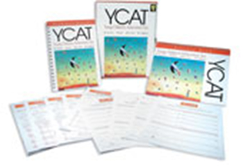 Young Children's Achievement Test (YCAT)