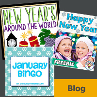 10 Educational Resources for the New Year