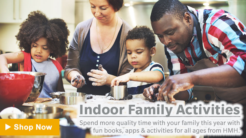 Indoor Family Activities