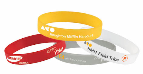 ISTE wristbands