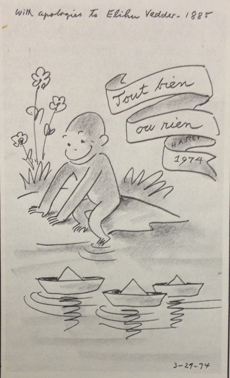Icons & Inspiration: The History of Curious George | The Spark