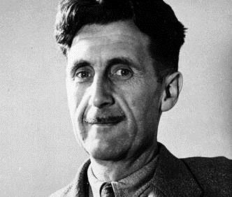 nineteen eighty four george orwell Orwell's research for the road to wigan pier led to him being placed under surveillance by the special branch from 1936, for 12 years, until one year before the publication of nineteen.