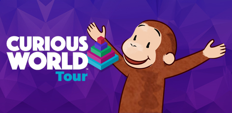 Curious World Tour