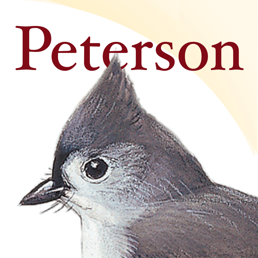 peterson field guides on bird u0026 wildlife identification
